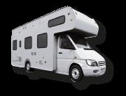 Camper-caravan