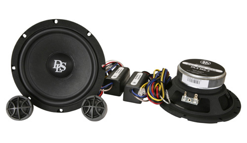 DLS speakersets